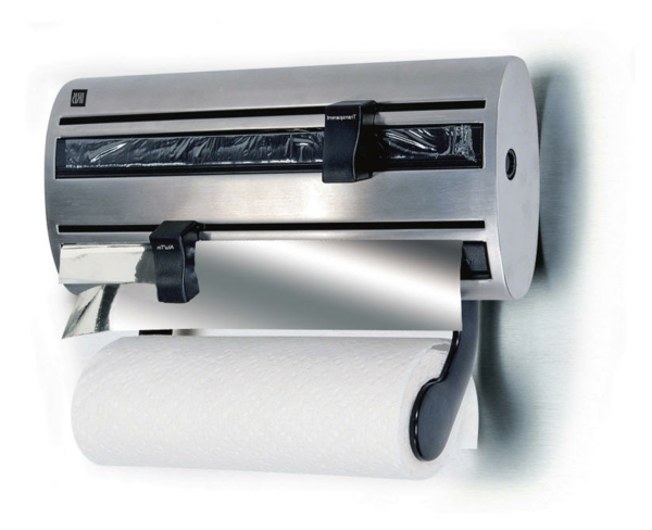 Küchenrollenhalter Wand küchenrollenhalter für wand 20 modelle archzine