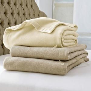 Die Kaschmir Bettdecke macht das Leben zarter!
