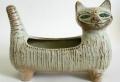 Katzenfiguren aus Keramik – eine einzigartige Welt!