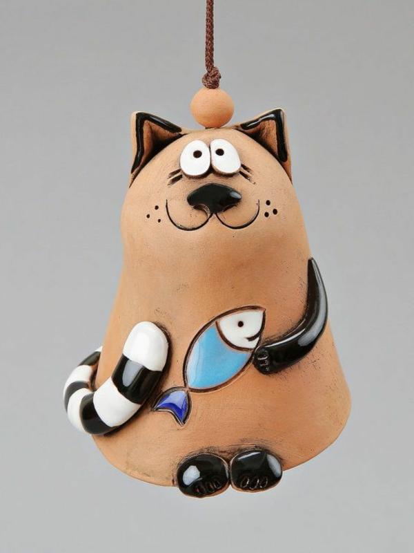 katzenfiguren-aus-keramik-fisch