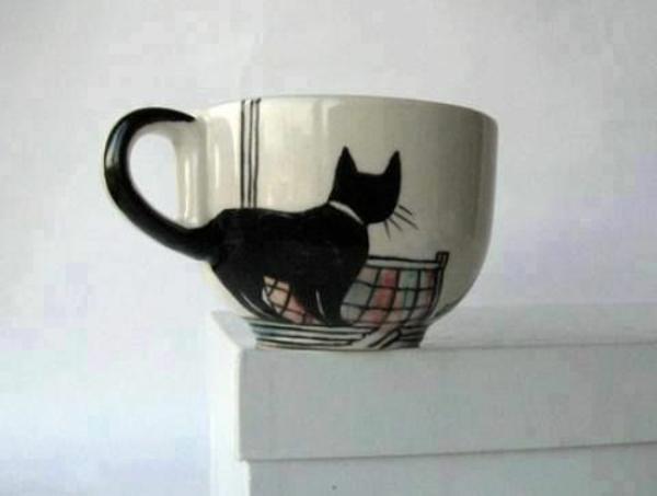 katzenfiguren-aus-keramik-glas-schwarz