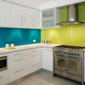 Kleine Küche einrichten - neue Beispiele!