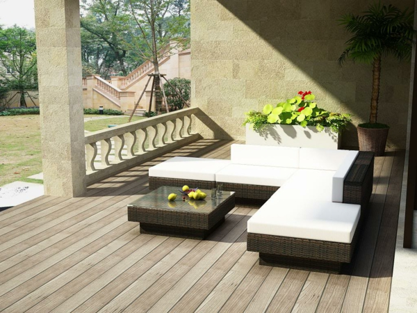 loungem bel holz terrasse neuesten design. Black Bedroom Furniture Sets. Home Design Ideas