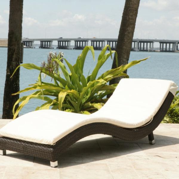 Lounge Terrassenmobel Zur Vollen Entspannung Archzine Net
