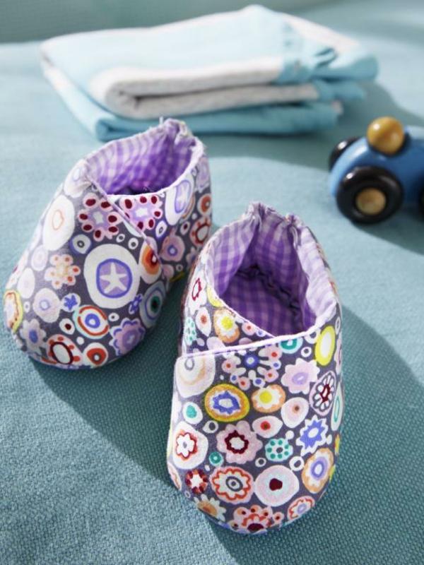 Kreatives n hen 30 interessante ideen - Kleines kinderzimmer fa r zwei ...