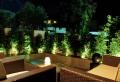 Led – Gartenbeleuchtung für ein romantisches Ambiente!