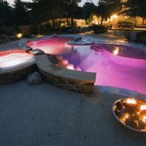 Led - Gartenbeleuchtung für ein romantisches Ambiente!