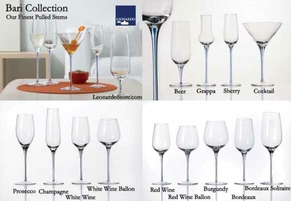 leonardo weißweingläser-gläser