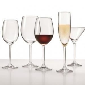 Leonardo Weißweingläser - Leidenschaft in Glas.