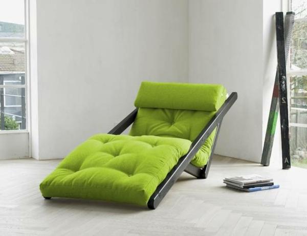 limegrüne-Lounge-Möbel-für-Draußen-Limegrün