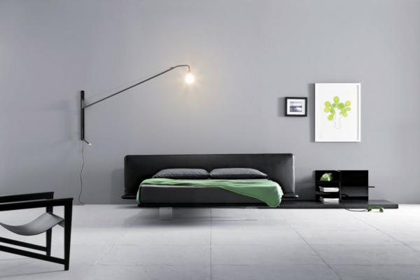 Schwebendes Bett Moderne Vorschlage Archzine Net
