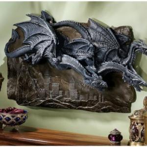 Mittelalter Dekoration wird immer im Trend sein!