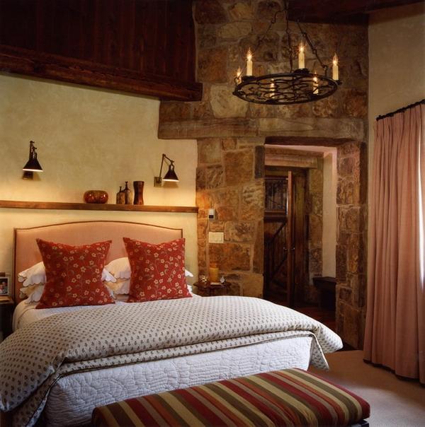 Schlafzimmer Mittelalterlich Gestalten | Mittelalter Dekoration Wird Immer Im Trend Sein Archzine Net