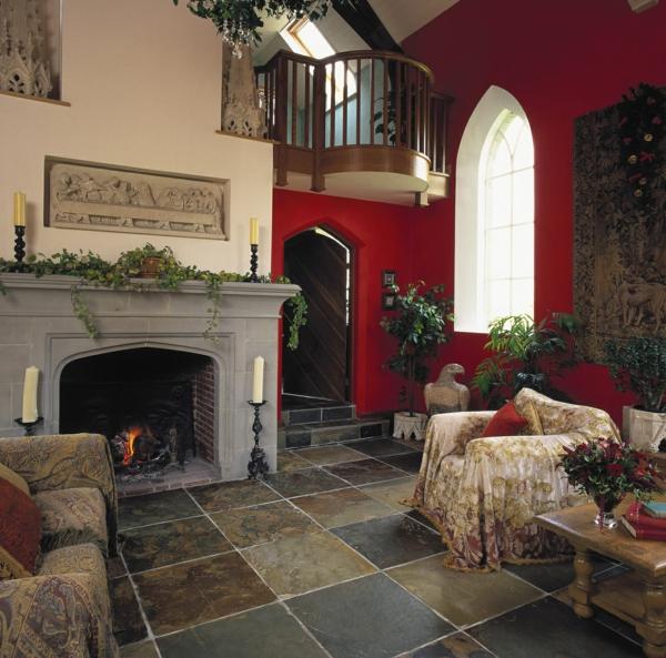 Mittelalter dekoration wird immer im trend sein for Dekoration in der wohnung