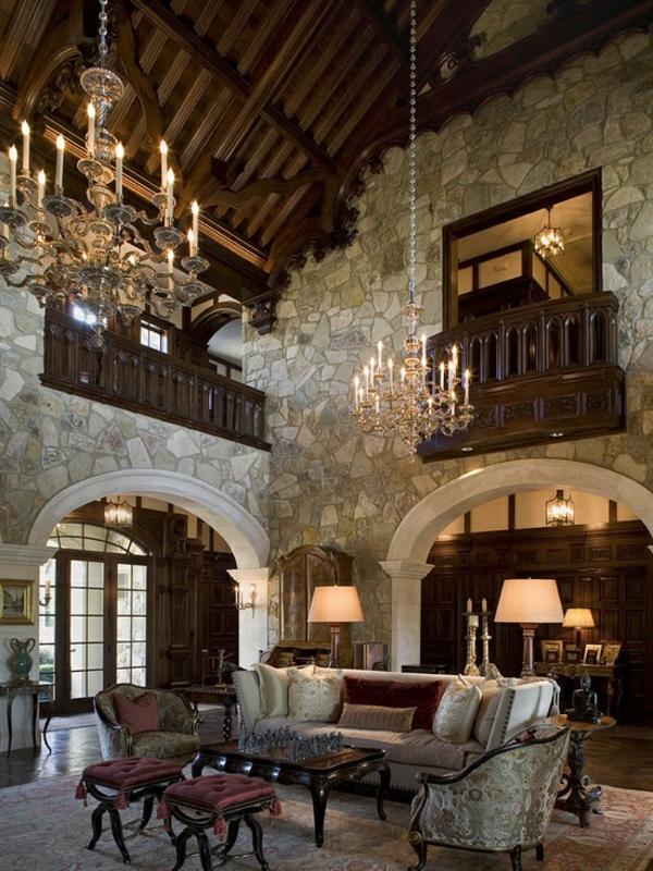 Mittelalter dekoration wird immer im trend sein for Dekoration innen