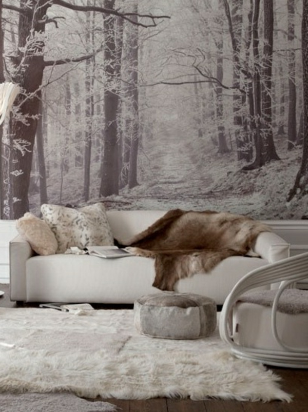 41 coole wandbilder for Moderne wandbilder wohnzimmer