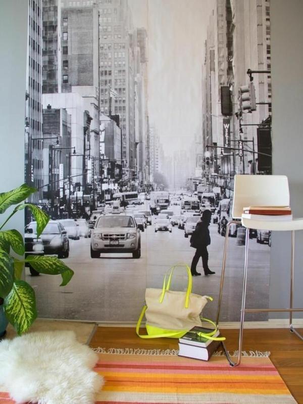 ... Basic New York 10 Kg Bei HORNBACH Kaufen wohnzimmer new york style