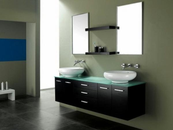 modernes-doppelwaschbecken-badezimmer-design