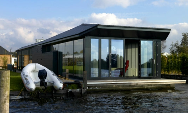 Pool Garten Terrasse Gestaltungsideen