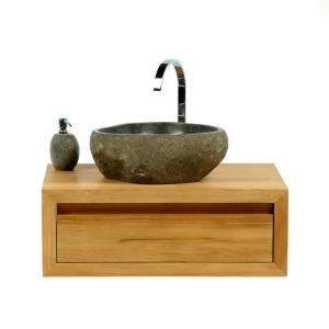 Steinspülbecken für die Küche - 23 coole Vorschläge!