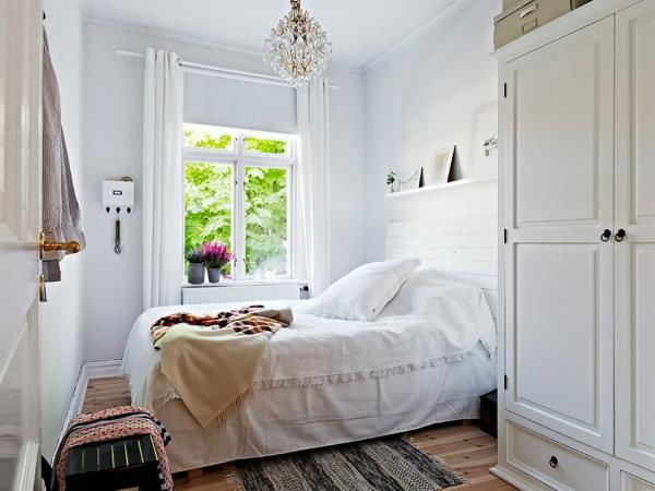 Bedroom Nordic Pinterest