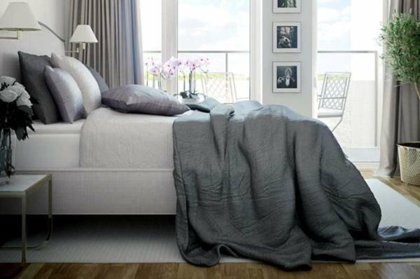 nordische-mode-bei-der-zimmergestaltung-grau-und-weiß-kombinieren