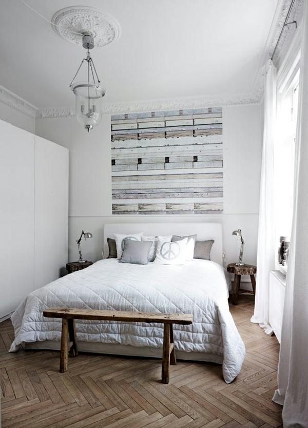 nordische-mode-bei-der-zimmergestaltung-schlichtes-schlafzimmer