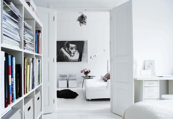 nordische-mode-bei-der-zimmergestaltung-super-weiße-gestaltung