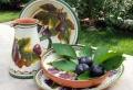 Obstschale aus Keramik – 33 super Modelle!