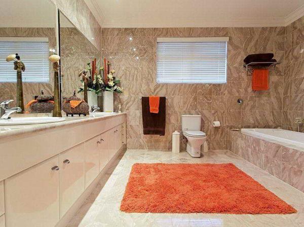 Good Badezimmer Teppich Design