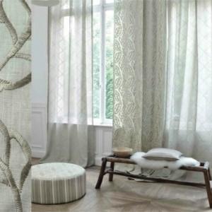 25 moderne gardinen ideen f r ihr zuhause. Black Bedroom Furniture Sets. Home Design Ideas