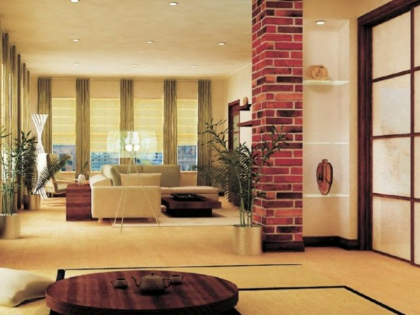 orientalische-dekoration-für-wohnzimmer-asiatischer-look