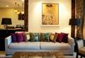 Orientalische Dekoration fürs Wohnzimmer – 33 Fotos!
