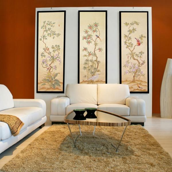 orientalische-dekoration-für-wohnzimmer-schönes-interieur
