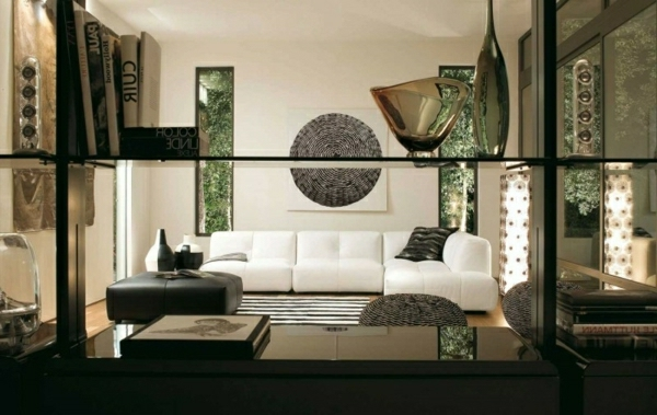 orientalische wohnzimmer ideen ihr traumhaus ideen. Black Bedroom Furniture Sets. Home Design Ideas