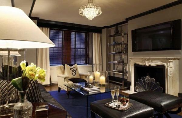 orientalische-dekoration-für-wohnzimmer-super-interessant-aussehen