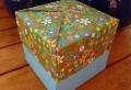 Origami Schachteln basteln? Eine prima Idee!