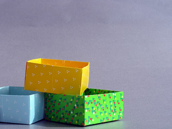 origami- schachteln-wunderschöne-modelle