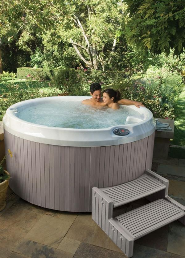 outdoor-jacuzzi-super-romantische atmosphäre