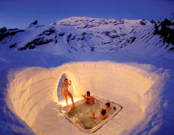 outdoor-jacuzzi-wunderschönes-aussehen-im-winter