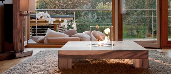 Emejing Moderne Tische Fur Wohnzimmer Ideas - New Home Design 2018 ...
