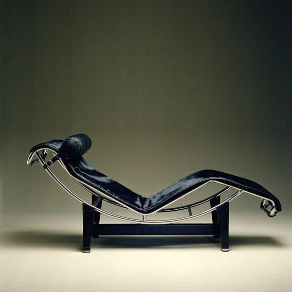 relax-liegestuhl-in-schwarz - super schick erscheinen
