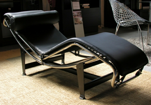 relax-liegestuhl-schwarze-farbe - super gestaltung