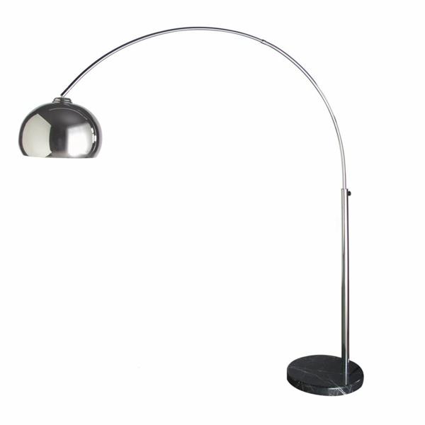 retro-stehlampe-modernes-design-coole-gestaltung- weißer hintergrund