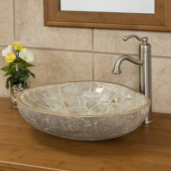 rundes-waschbecken-schönes-design-idee