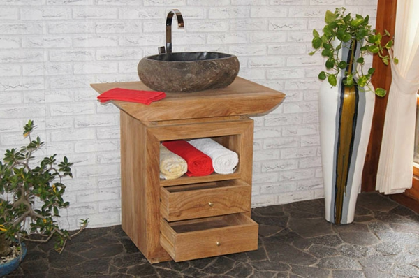 rustik-Waschtisch-Flussstein-Holz-Waschtische-mit-Unterschrank