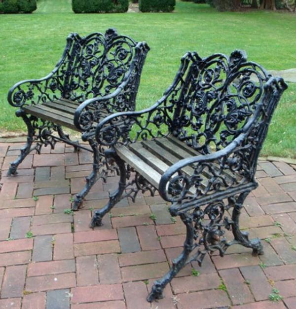 schöne-rustikale-stühle-metall-und-holz