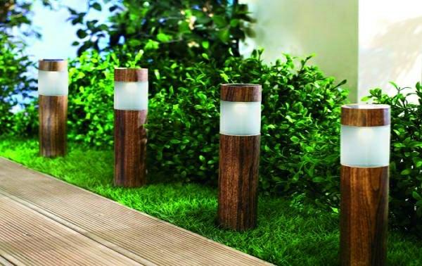 vier-schöne-gartenlampen-ledbeleuchtung