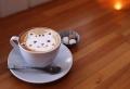 Kreativität in einer Tasse Kaffee!