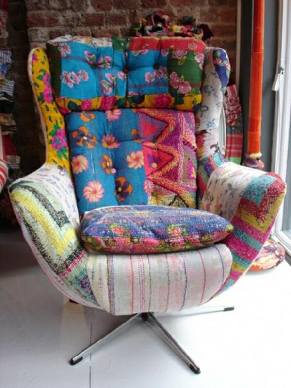 gemütlicher-Bunter-patchwork-Sessel-kaufen
